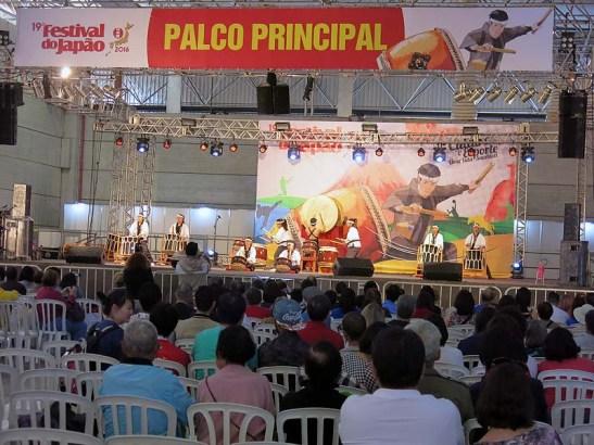 Festival de Japao . Sao Paulo . 2016 . 62