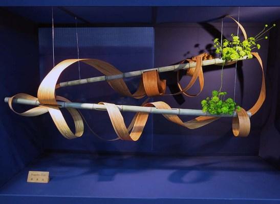 Ikebana arte do Japao 02