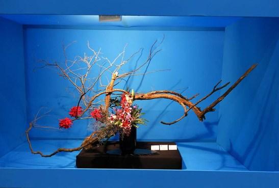 Ikebana arte do Japao 03
