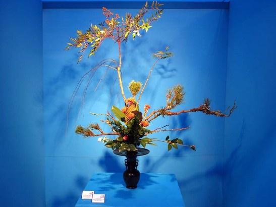 Ikebana arte do Japao 04