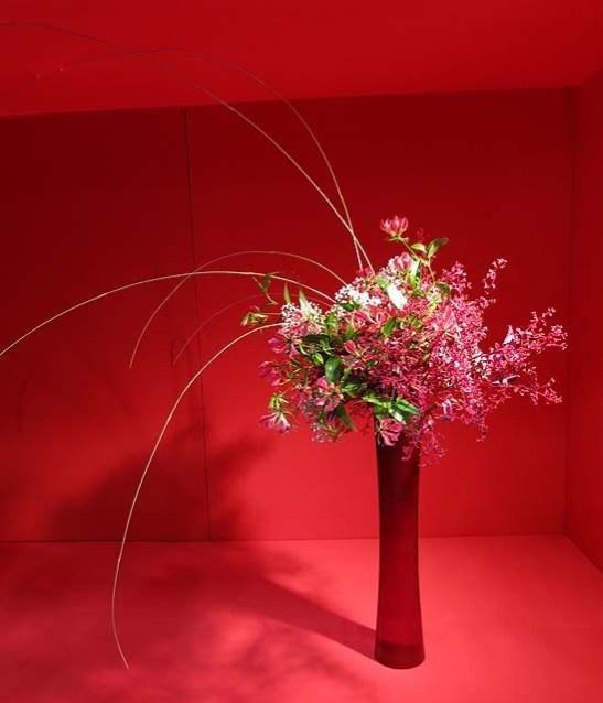Ikebana arte do Japao 06