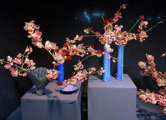 Ikebana arte do Japao 10