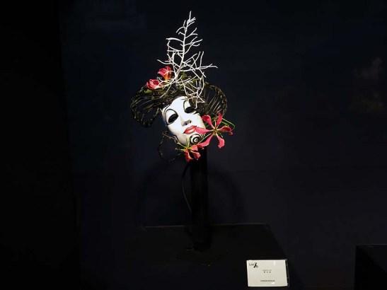 Ikebana arte do Japao 12