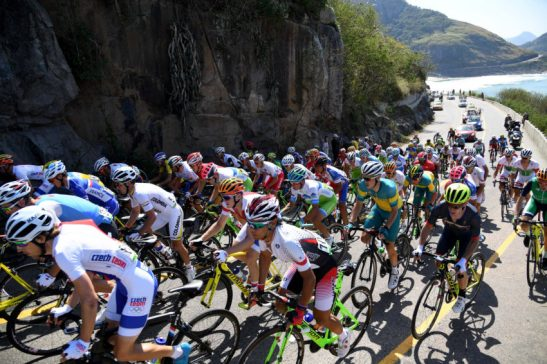 Rio de Janeiro- RJ- Brasil- 06/08/2016- Ciclismo de Estrada- Rio 2016. Foto: Renato Sette Camera/ EOM/ RIotur/Fotos Públicas