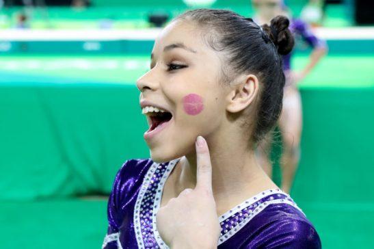 Rio2016 WAG Qualification | Photo: RicardoBufolin/CBG