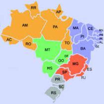 brasil-nordeste