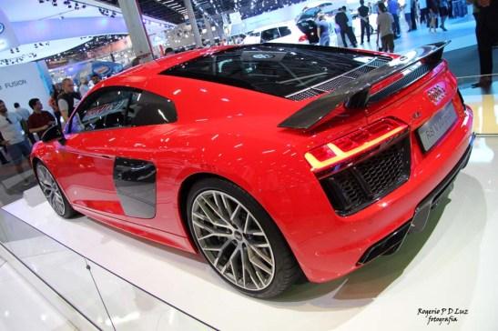 Audi R8 V19 Plus