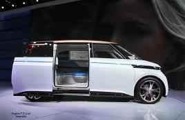 Volkswagen e-20
