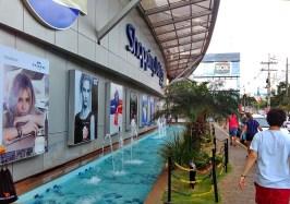 Shopping Ciudad del Este, Paraguai