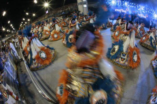 Foto Robson Fernandes / LIGASP / Fotos Públicas
