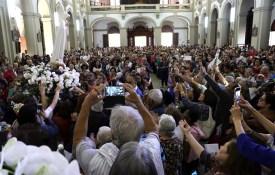 Santuario N.Sra.Fatima S.Paulo dia Centenário Aparicoes 13.05.2017 (005)