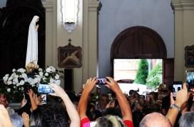 Santuario N.Sra.Fatima S.Paulo dia Centenário Aparicoes 13.05.2017 (37)