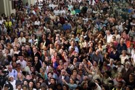 Santuario N.Sra.Fatima S.Paulo dia Centenário Aparicoes 13.05.2017 (41)