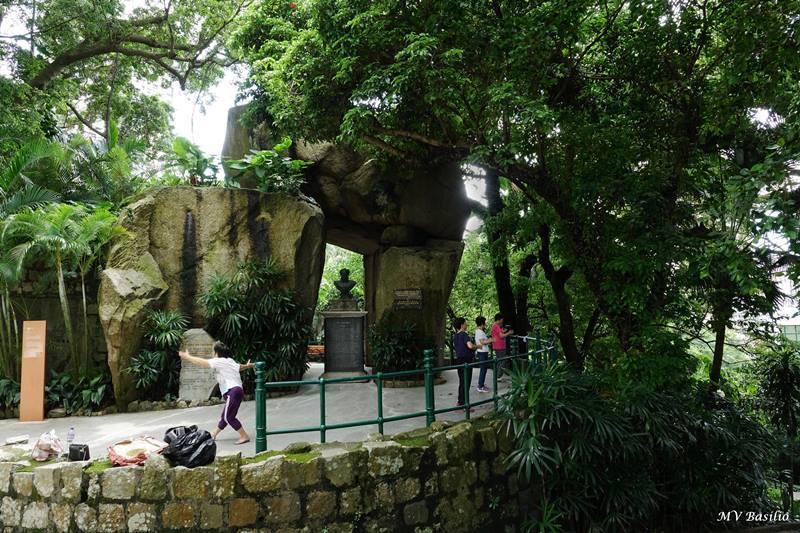 Conheça melhor 'Patane' onde Camões teria escrito versos em Macau