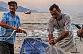 Ubatuba pescadores praia Itagua (16)