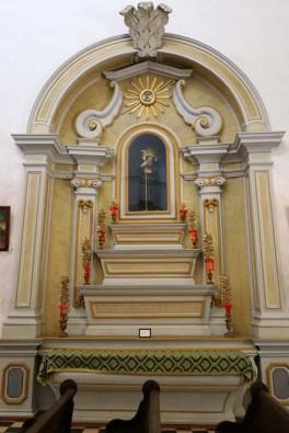 Igreja Matriz de Nossa Senhora dos Remédios, Paraty RJ