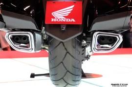 Salao 2 Rodas 2017 . Honda (18)