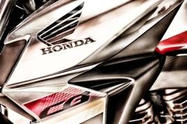 Salao 2 Rodas 2017 . Honda (27)