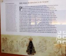 Santuario Nossa Senhora Aparecida vistas da cupula (02)