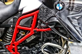 Salao 2 Rodas 2017 . BMW (10)