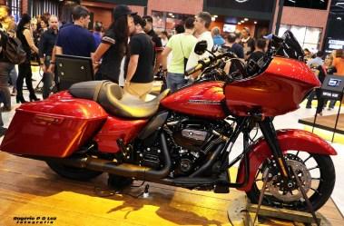 Salao 2 Rodas 2017 . Harley Davidson (10)