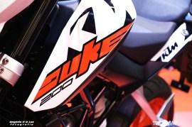 Salao 2 Rodas 2017 . KTM (04)