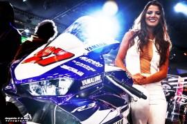 Salao 2 Rodas 2017 . Yamaha (01)