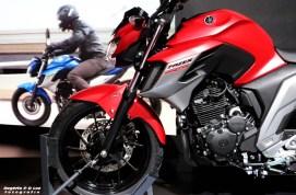 Salao 2 Rodas 2017 . Yamaha (02)