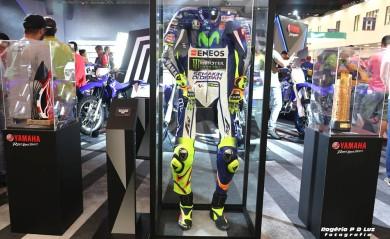 Salao 2 Rodas 2017 . Yamaha (05)