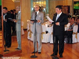 Macaense Carlos Coelho Macau 2006 01