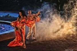 Marco das 3 Fronteiras no Brasil danca Brasil (05)
