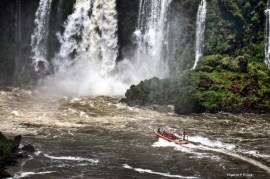 Cataratas do Iguacu Brasil (10)