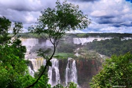 Cataratas do Iguacu Brasil (30)