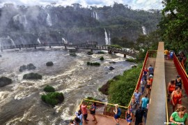Cataratas do Iguacu Brasil (46)