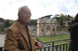 Roma Arco de Constantino (23)