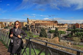 Roma Arco de Constantino (24)