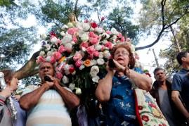 Santuario Nossa Senhora Fatima SPaulo 13 maio 2018 (08)