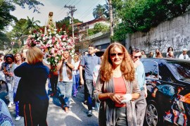Santuario Nossa Senhora Fatima SPaulo 13 maio 2018 (13)