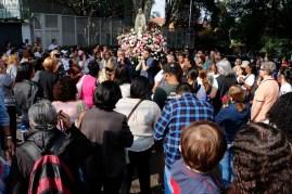 Santuario Nossa Senhora Fatima SPaulo 13 maio 2018 (23)