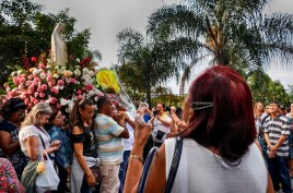 Santuario Nossa Senhora Fatima SPaulo 13 maio 2018 (28)