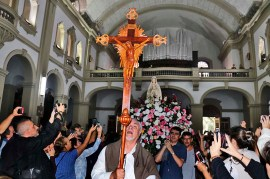 Santuario Nossa Senhora Fatima SPaulo 13 maio 2018 (40)