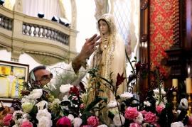 Santuario Nossa Senhora Fatima SPaulo 13 maio 2018 (47)