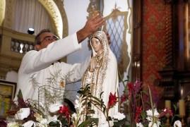 Santuario Nossa Senhora Fatima SPaulo 13 maio 2018 (48)