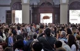 Santuario Nossa Senhora Fatima SPaulo 13 maio 2018 (55)