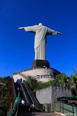 Corcovado Rio de Janeiro julho 2018 (07)