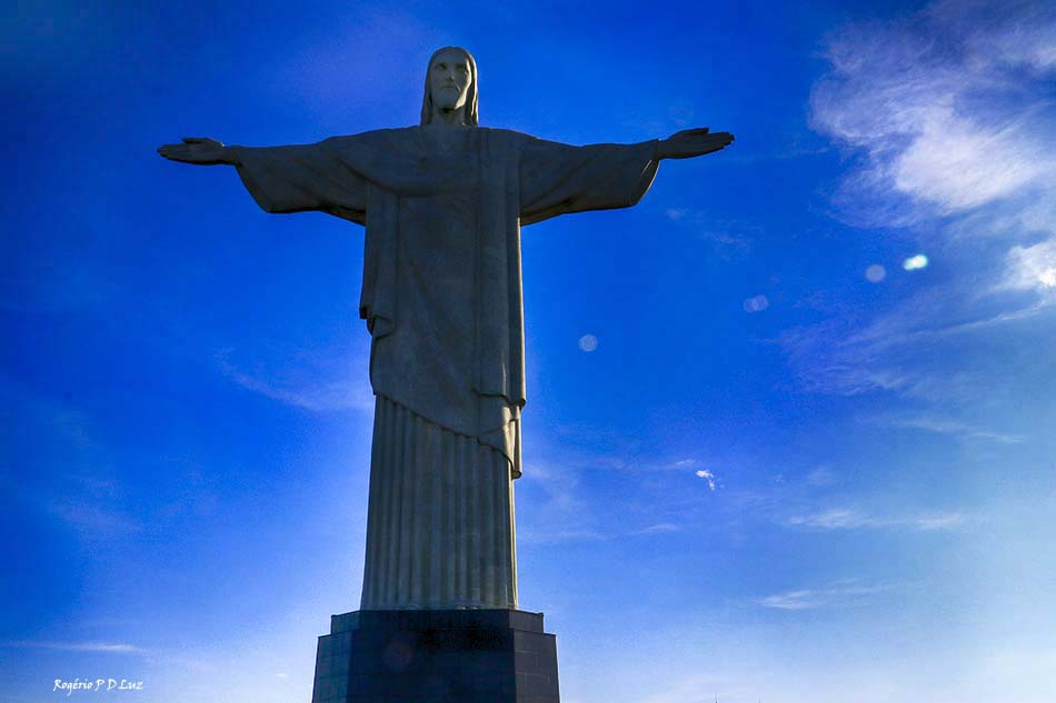 9e02a017226 Do Cristo Redentor em Corcovado
