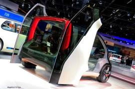 Salao do Automovel 2018 Honda NeuV Urban EV Concept 503