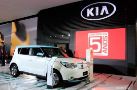 Salao do Automovel 2018 Kia (501)