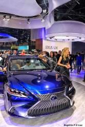 Salao do Automovel 2018 Lexus 03