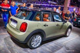 Salao do Automovel 2018 Mini Cooper (01)